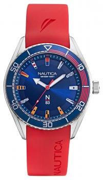 Zegarek męski Nautica NAPFWS011