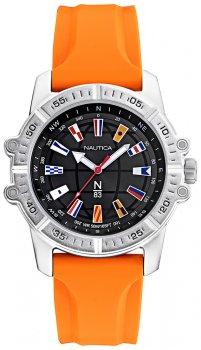 Nautica NAPGCS003 - zegarek męski