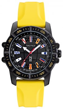 Nautica NAPGCS004 - zegarek męski
