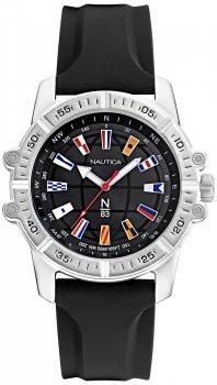 Nautica NAPGCS006 - zegarek męski