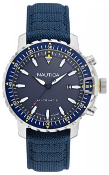 Zegarek męski Nautica NAPICS002