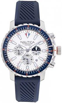 Zegarek męski Nautica NAPICS010