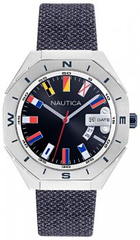 Zegarek męski Nautica NAPLSS001