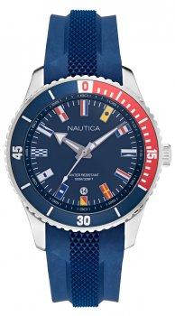 Zegarek męski Nautica NAPPBS038