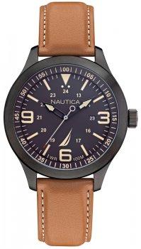 Zegarek męski Nautica NAPPLS017