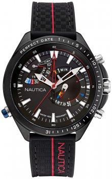 Zegarek męski Nautica NAPSWS002
