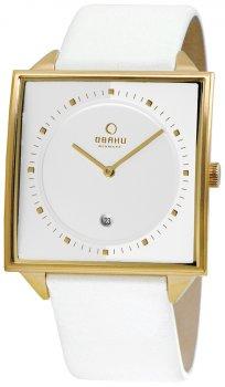 Obaku Denmark V116UGIRW - zegarek damski
