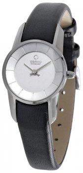 Obaku Denmark V130LCIRB - zegarek damski