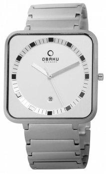 Obaku Denmark V139GCISC - zegarek męski