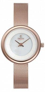 Obaku Denmark V146LVWMV - zegarek damski