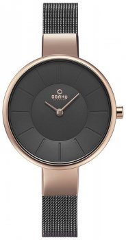 Obaku Denmark V149LVJMJ - zegarek damski