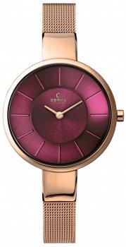 Obaku Denmark V149LVQMV - zegarek damski