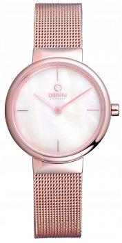 Obaku Denmark V153LVWMV - zegarek damski