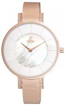 Obaku Denmark V158LEVWMV - zegarek damski