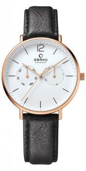 Obaku Denmark V182GMVWRB - zegarek męski