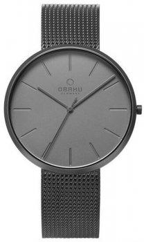 Obaku Denmark V219GXUUMU - zegarek męski