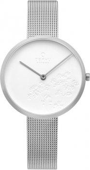 Obaku Denmark V219LXCHMC - zegarek damski