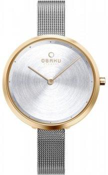 Obaku Denmark V227LXGIMC - zegarek damski