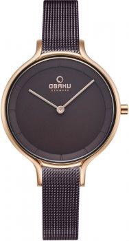 Obaku Denmark V228LXVNMN - zegarek damski