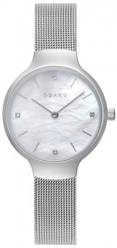 Obaku Denmark V241LXCWMC - zegarek damski