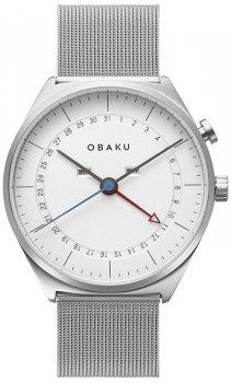 Obaku Denmark V242GMCIMC - zegarek męski