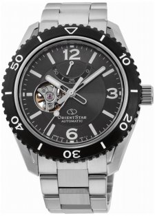 Orient Star RE-AT0102Y00B - zegarek męski