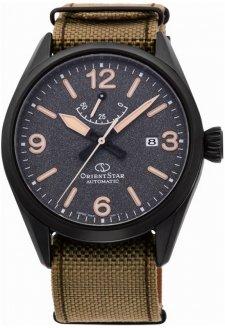 Orient Star RE-AU0206B00B - zegarek męski