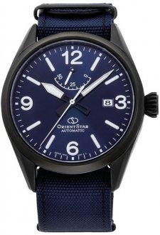 Orient Star RE-AU0207L00B - zegarek męski