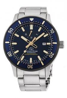 Orient Star RE-AU0304L00B - zegarek męski