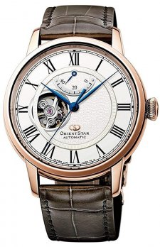 Orient Star RE-HH0003S00B - zegarek męski