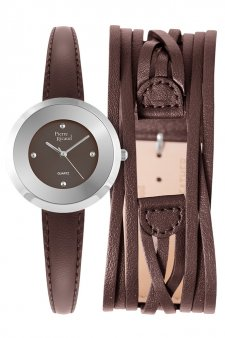 Pierre Ricaud P22016.524GQ-SET - zegarek damski
