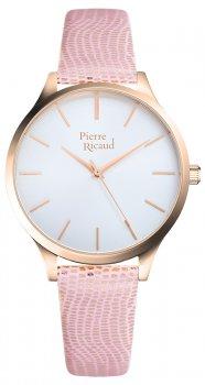 Pierre Ricaud P22060.9613Q - zegarek damski