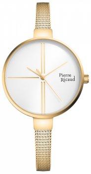 Pierre Ricaud P22102.1103Q - zegarek damski