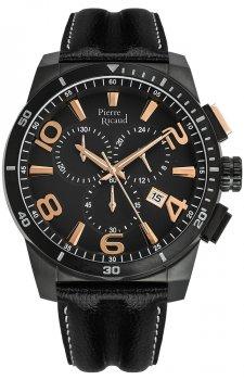 Pierre Ricaud P60016.B2R4CH - zegarek męski
