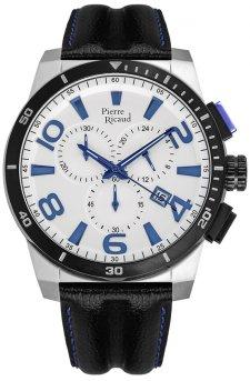 Pierre Ricaud P60016.Y2B3CH - zegarek męski