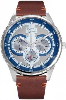 Zegarek męski Pierre Ricaud P60031.5B13QF