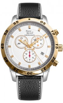 Zegarek męski Pierre Ricaud P60033.2213QF