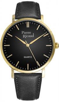 Zegarek męski Pierre Ricaud P91074.1214Q