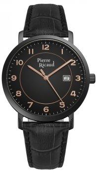 Pierre Ricaud P97229.B2R4Q - zegarek męski