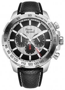 Pierre Ricaud P97236.5217CH - zegarek męski