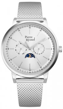 Pierre Ricaud P97258.5113QF - zegarek męski