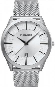 Zegarek męski Police PL.15305JS-04MM