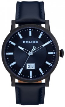 Police PL.15404JSB-02 - zegarek męski