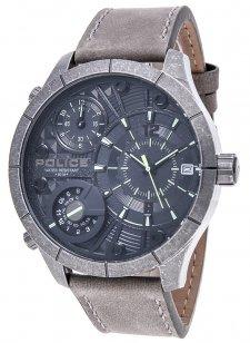 Police PL.15662XSQS-02 - zegarek męski