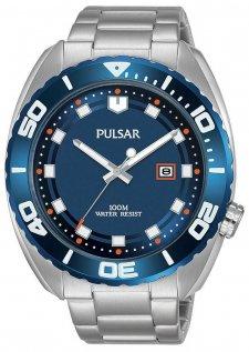 Pulsar PG8281X1 - zegarek męski