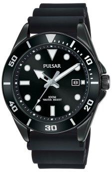 Pulsar PG8299X1 - zegarek męski