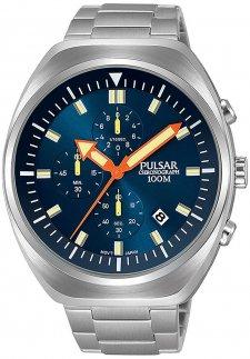 Pulsar PM3085X1 - zegarek męski