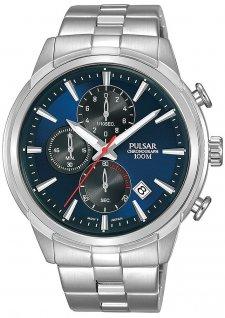 Pulsar PM3115X1 - zegarek męski