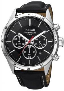 Pulsar PT3009X1 - zegarek męski