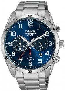 Pulsar PT3829X1 - zegarek męski